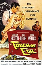 Watch Touch of Evil