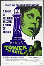 Watch Tower of Evil