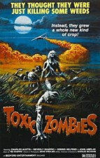 Watch Toxic Zombies