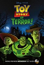 Watch Toy Story of Terror