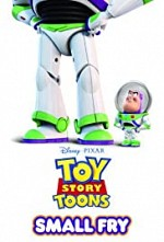 Watch Toy Story Toons: Small Fry