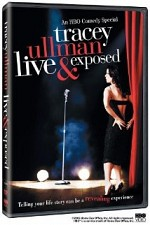 Watch Tracey Ullman: Live and Exposed