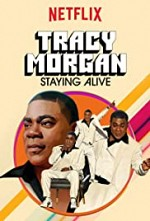 Watch Tracy Morgan: Staying Alive