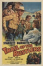 Watch Trail of the Rustlers