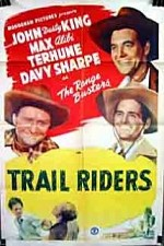 Watch Trail Riders