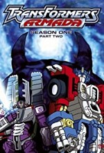 Watch Transformers: Armada
