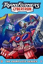 Watch Transformers: Cybertron