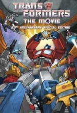 Watch Transformers - Der Kampf um Cybertron
