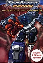 Watch Transformers: Energon