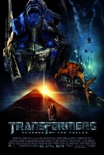 Watch Transformers: Revenge of the Fallen