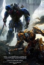 Watch Transformers: Viimeinen ritari