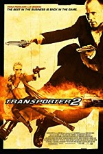 Watch Transporter - The Mission