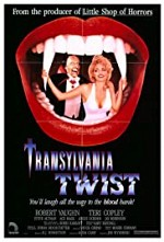 Watch Transylvania Twist