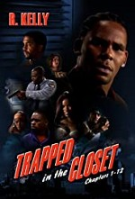 Watch Trapped in the Closet: Chapters 1-12