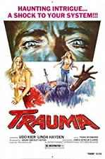 Watch Trauma