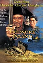 Watch Treasure Island