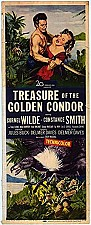 Watch Treasure of the Golden Condor
