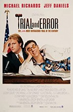 Watch Trial and Error