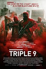 Watch Triple 9