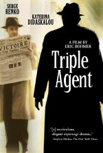 Watch Triple agent