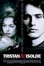 Watch Tristan + Isolde