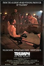 Watch Triumph of the Spirit