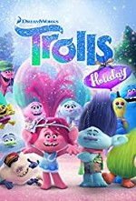 Watch Trolls Holiday