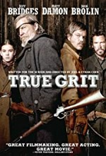 Watch True Grit