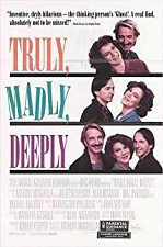 Watch Truly Madly Deeply