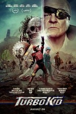 Watch Turbo Kid