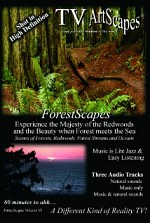 Watch TV ArtScapes: ForestScapes Volume VI
