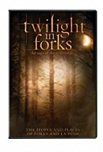 Watch Twilight in Forks: The Saga of the Real Town