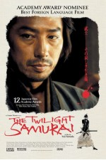 Watch The Twilight Samurai