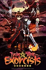 Twin Star Exorcists S01E49
