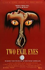 Watch Two Evil Eyes