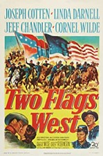 Watch Two Flags West