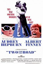 Watch Two for the Road