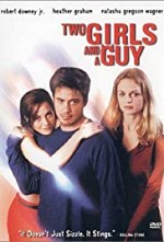 Watch Two Girls and a Guy