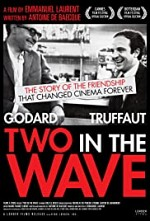 Watch Two in the Wave