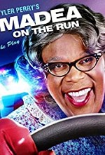 Watch Tyler Perry's: Madea on the Run