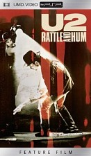 Watch U2: Rattle and Hum