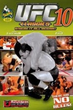Watch UFC 10: The Tournament