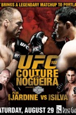 Watch UFC 102: Couture vs. Nogueira