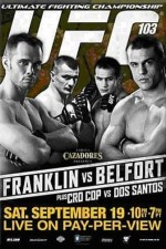 Watch UFC 103: Franklin vs. Belfort
