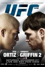 Watch UFC 106: Ortiz vs. Griffin 2