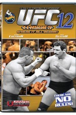 Watch UFC 12: Judgement Day