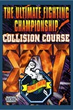Watch UFC 15: Collision Course