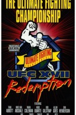 Watch UFC 17: Redemption