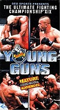 Watch UFC 19: Ultimate Young Guns