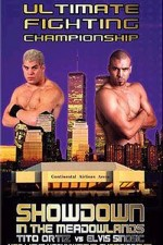 Watch UFC 32: Showdown in the Meadowlands
